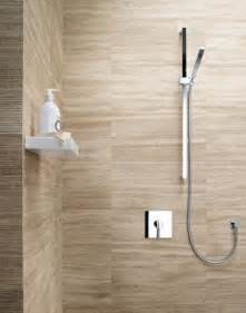 White Tile Bathroom Design Ideas naturstein fliesen f 252 r badezimmer bamboo kollektion