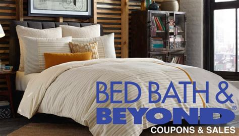 Bed Bath And Beyond Labor Day Sale by 40 Bed Bath And Beyond Promo Code For June 2019