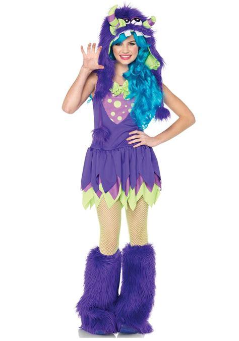homemade halloween costumes  tweens teenage girl