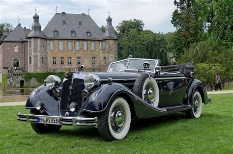Audi Horch by 17 Images About Horch Historia W Fotografii On