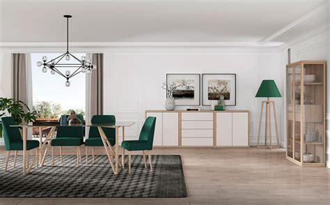 como decorar un mueble de comedor c 243 mo decorar un comedor grande en portobellostreet es