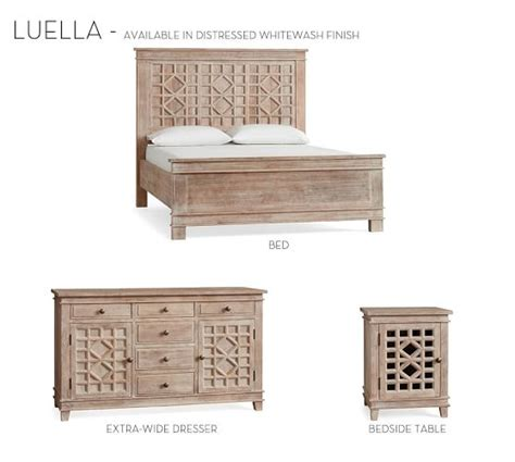 Luella Goes by Luella Bedside Table Pottery Barn