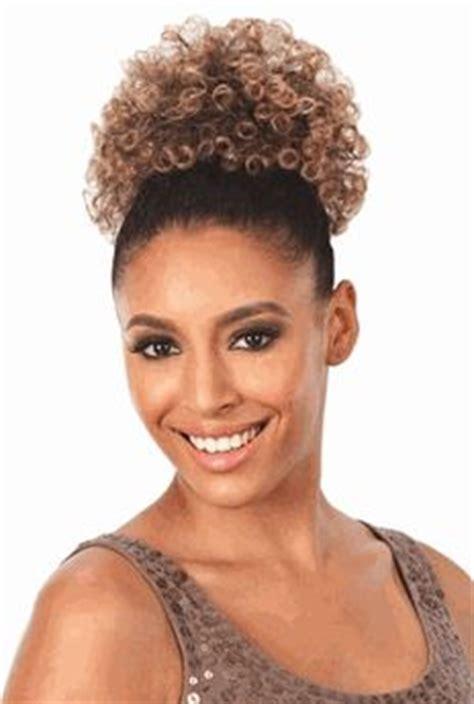 black woman drawstring wigs freetress equal drawstring ponytail afro punk large