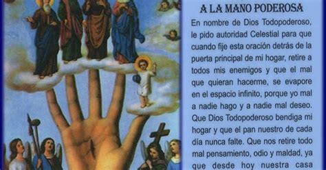 oraciones milagrosas y poderosas oracin para recuperar oraciones para dinero y fortuna oraci 211 n a la mano poderosa