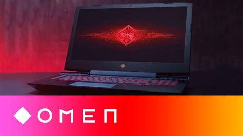 dominate  game   play   omen laptop