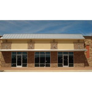 victory awnings extruded aluminum canopies commercial metal products