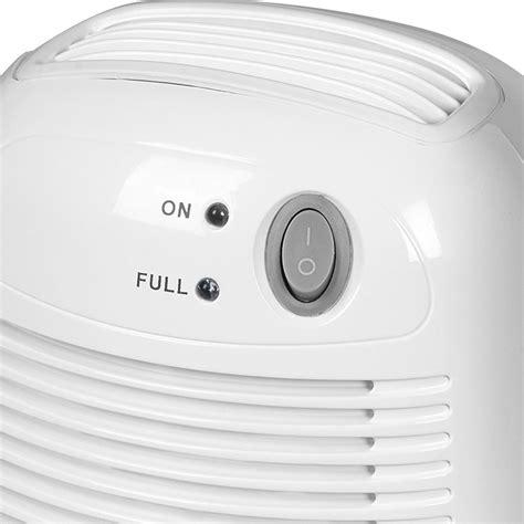 quiet dehumidifier for bedroom pifco p44011 portable air dehumidifier for home caravan