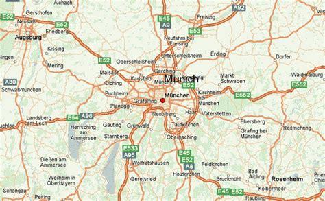 Munich Location Guide
