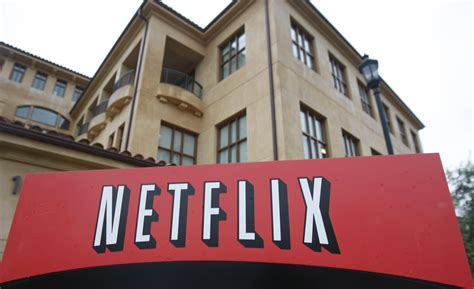 Netflix Corporate Office by Netflix Is Binge The New College Addiction