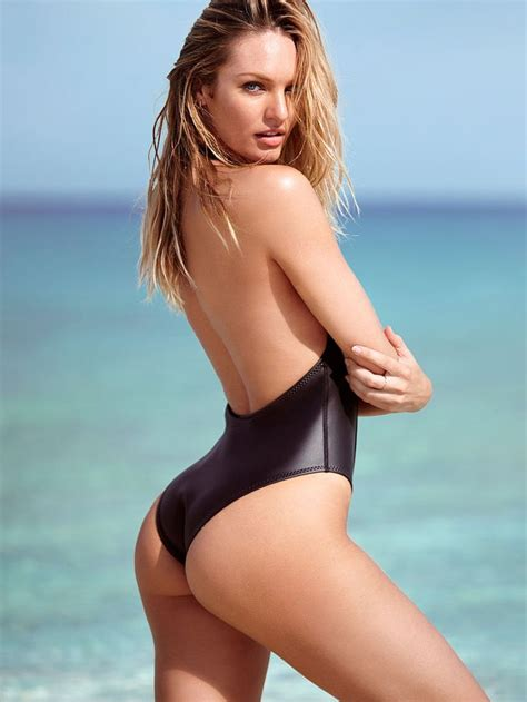 8 Sexiest Swimsuits by Candice Swanepoel Kn0wy0u Candice Swanepoel