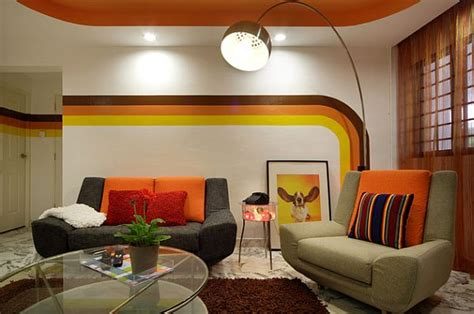 modern 70 s home design 70s interior design furniture ideas