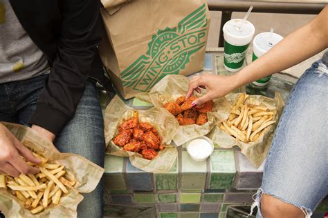 Where To Buy Wingstop Gift Card - father s day restaurant deals