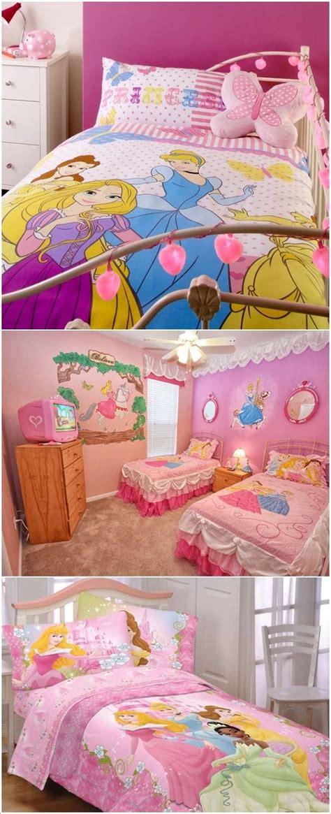 disney princess bedroom decor 15 lovely disney princesses inspired girls room decor ideas