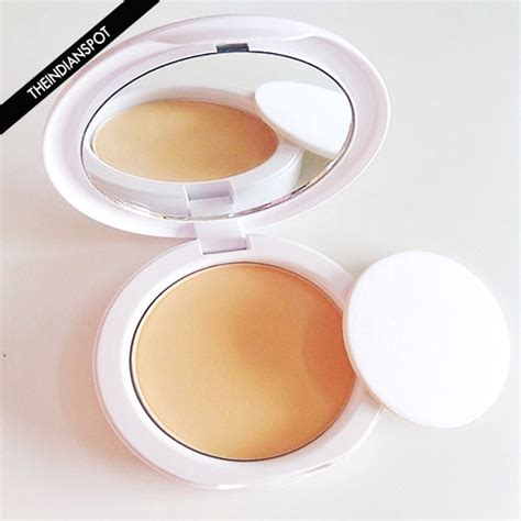Maybelline White new maybelline white superfresh 12hr whitening perfecting compact review