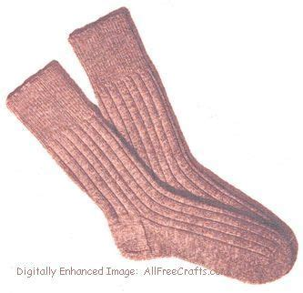 knitting pattern mens socks men s socks knitting pattern