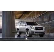 2019 GMC Yukon Redesign 4k Hd Wallpaper  Latest Cars 2018