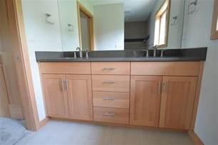 cvg fir with a clear finish bathroom and kitchen cabinets douglas fir kitchen cabinet