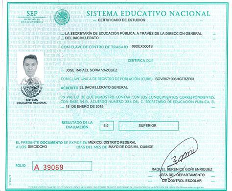 certificado de preparatoria certificado de preparatoria c 243 mo conseguir el certificado de bachillerato opcionis