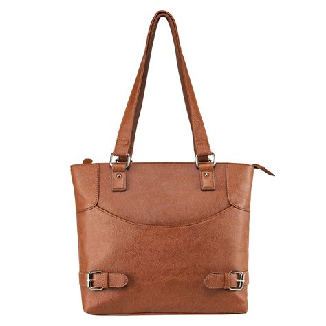 Sachele Brown satchel small brown