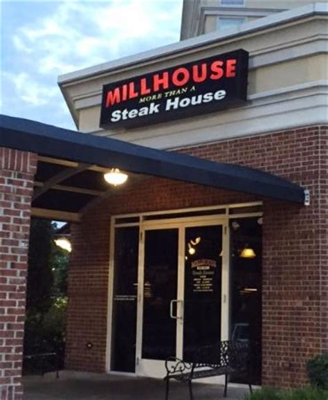 mill house steakhouse ribs and prime rib picture of millhouse steakhouse brunswick brunswick tripadvisor