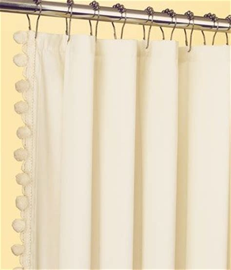 ball fringe curtains pin by viva zak on obsession for bedding pillows and