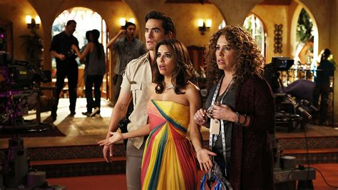 Film Semi Telenovela | nbc s telenovela finds laugh in eva longoria soap sitcom