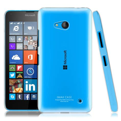 Ultra Thin Imak Nokia X Bening imak ultra thin tpu for nokia lumia 640 transparent jakartanotebook