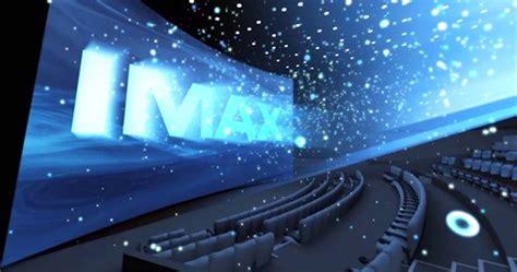 imax  talks   services  bring originals
