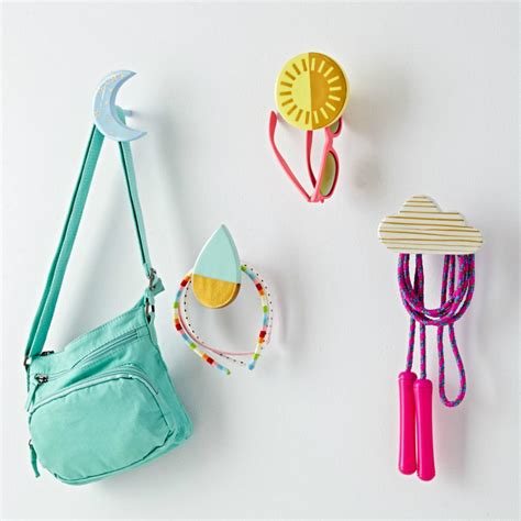kids bedroom hooks kids bedroom ideas filled with the cutest wall hangers
