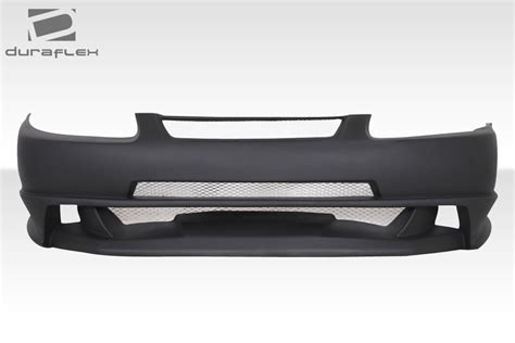 2001 Toyota Camry Front Bumper 1997 2001 Toyota Camry Duraflex Xtreme Front Bumper Cover