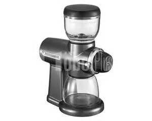 Kitchenaid Coffee Grinders Kitchenaid 5kcg100 Electric Burr Grinder Find And Buy