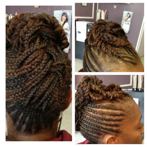 all natural hair salons nj all natural hair cornrow style yelp