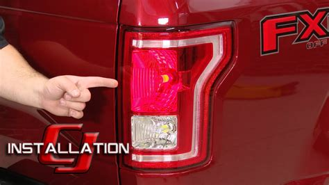 2017 Ford F150 Lights Not Working by F 150 Diode Dynamics Led Light And Rear Turn Signal