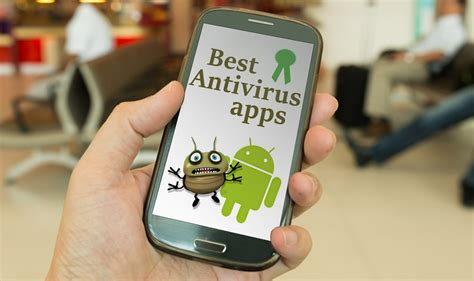best mobile antivirus best antivirus for android 2016 security apps for mobile