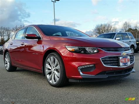 cajun paint color 2017 cajun tintcoat chevrolet malibu premier 117215817 gtcarlot car color galleries