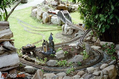 G Scale Garden Railway Layouts 17 Best Ideas About Garden Railroad On Pinterest Model Trains Model Layouts And Trains
