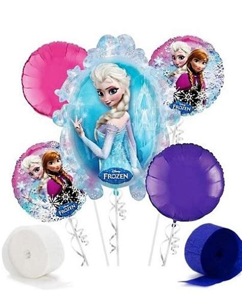 Sale Balon Foil Frozen Mirror 2 Side jr store buy thousands of discount supplies