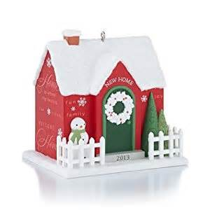 new home ornament new home 2013 hallmark ornament home kitchen