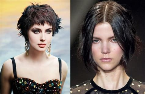 short haircuts trends in summer 2018 medium cuts to copy