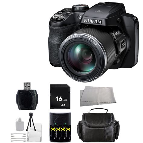 fujifilm finepix s9200 digital fujifilm finepix s9200 digital accessory bundle