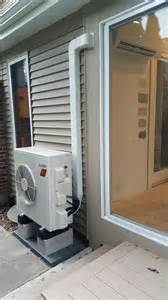 Mitsubishi Ductless Installation 25 Best Ideas About Sunroom Addition On