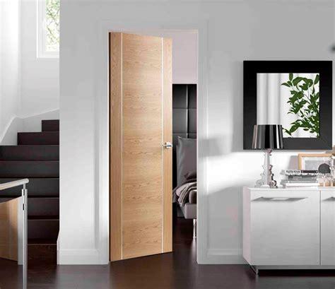 idee per decorare porte interne delle porte per interni with colori per porte interne
