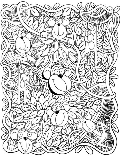 nature scapes coloring pages 25 best images about kleurplaten bovenbouw p 229 pinterest