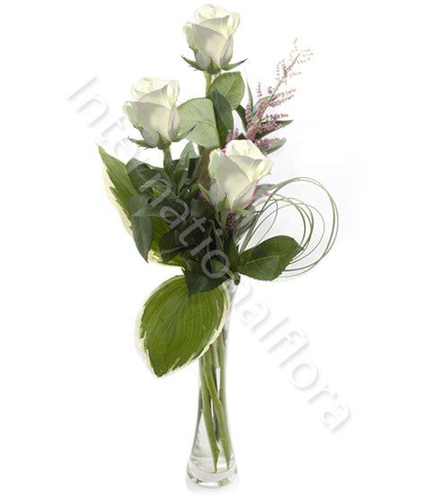 fiori a domicilio consegna fiori a domicilio tre bianche