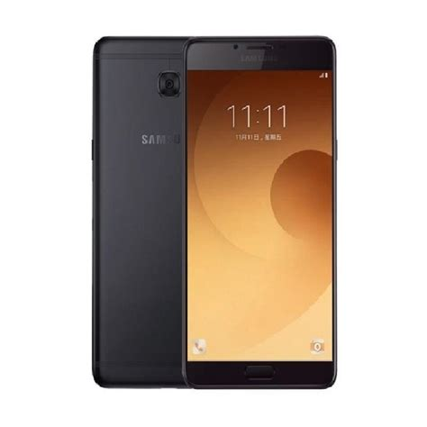 Samsung Galaxy C5 Pro Black Jade 64gb Ram 4gb New O Diskon jual samsung galaxy c9 pro smartphone jade black 64gb