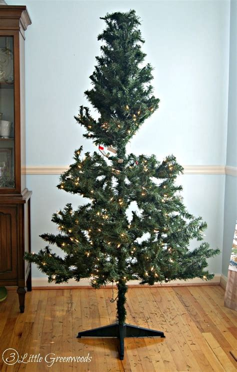 must pin trick for making a fake tree look fuller don t