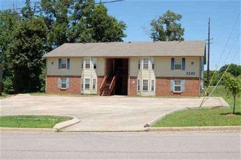 Apartments With No Credit Check In Clarksville Tn Parkway Place Apartments Apartment In Clarksville Tn