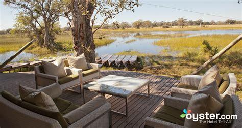 andBeyond Xaranna Okavango Delta Camp, Botswana   Oyster