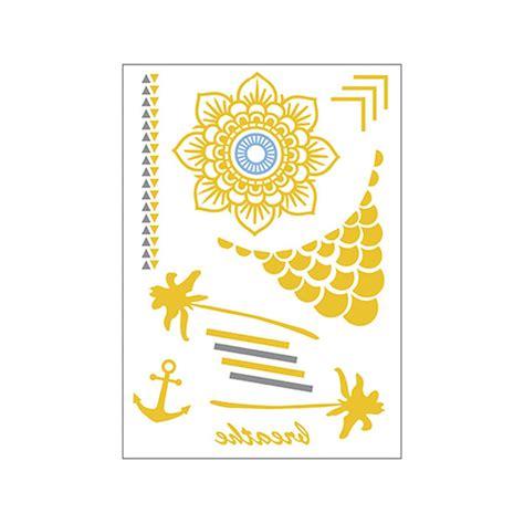 flash tattoo nasil yapilir solesummer metalik tattoo k040 d r k 252 lt 252 r sanat ve