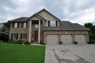 3703 e woodbridge springfield mo springfield mo homes
